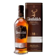 whisky-glenfiddich-18-anos-750ml