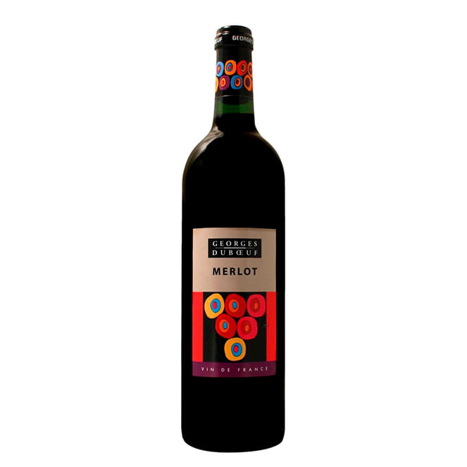 vinho-georges-duboeuf-merlot-vin-de-france-750ml