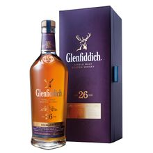 whisky-glenfiddich-26-anos-excellence-700ml