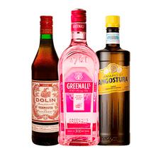 combo-gin-greenalls-wild-berry-amaro-di-agostura-e-vermouth-dolin