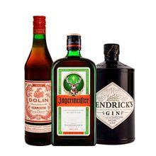 combo-gin-hendricks-jaegermeister-e-vermouth-dolin