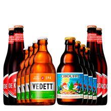 orgulho-belga-kit-de-cervejas-belgas-com-12-garrafas